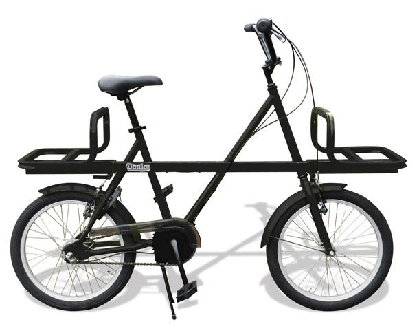 Donky Bike